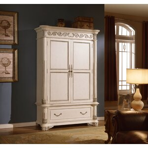 Amber TV Armoire By Astoria Grand