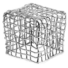 Tejido Square Weave Stool by Modern Day Accents