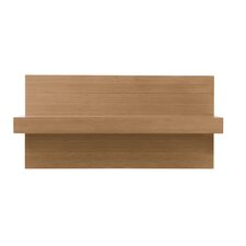 Signature Series Free Plane Wall Shelf by Ronbow