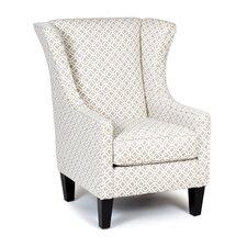 Jennifer Wing back Chair by dCOR design
