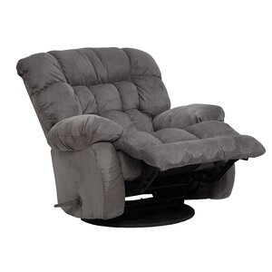 Teddy Bear Chaise Recliner by Catnapper