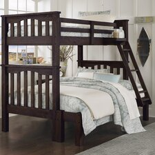 Gisselle Twin over Full Bunk Bed by Viv + Rae
