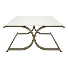 X Base Coffee Table by Worlds Away