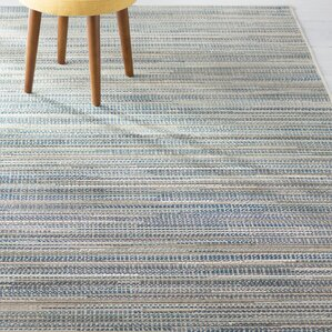 Jasmine Estates Sand/Turquoise Indoor/Outdoor Area Rug