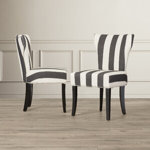 Mimi Side Chair (Set of 2) by Willa Arlo Interiors