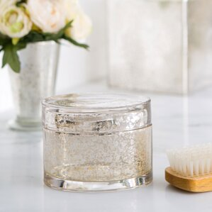Myra Cotton Jar