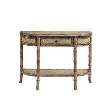 Sandpiper Console Table by Stein World
