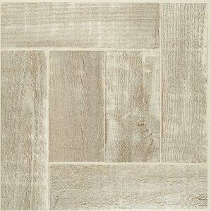 Gray Vinyl Flooring You Ll Love Wayfair