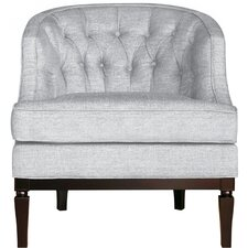 Ashley Barrel Chair by HD Couture