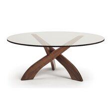 Entwine Statements Coffee Table by Copeland Furniture