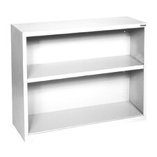 Elite 30 Standard Bookcase by Sandusky Cabinets