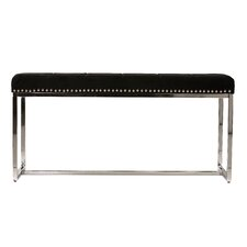 Donato Upholstered Entryway Bench by Cortesi Home