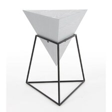 Dustin End Table by Ivy Bronx