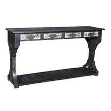 Parker Console Table by MOTI Furniture