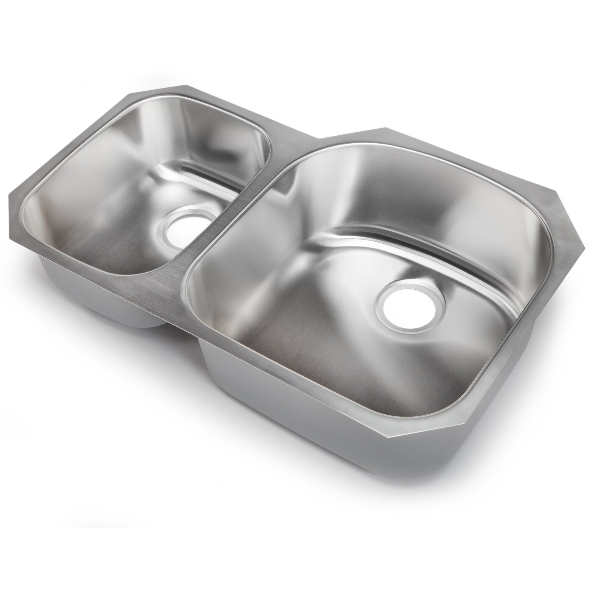 kitchen sink 38 x 22 hahn classic chef 32 38 quot x 20 5 quot bowl undermount 8425