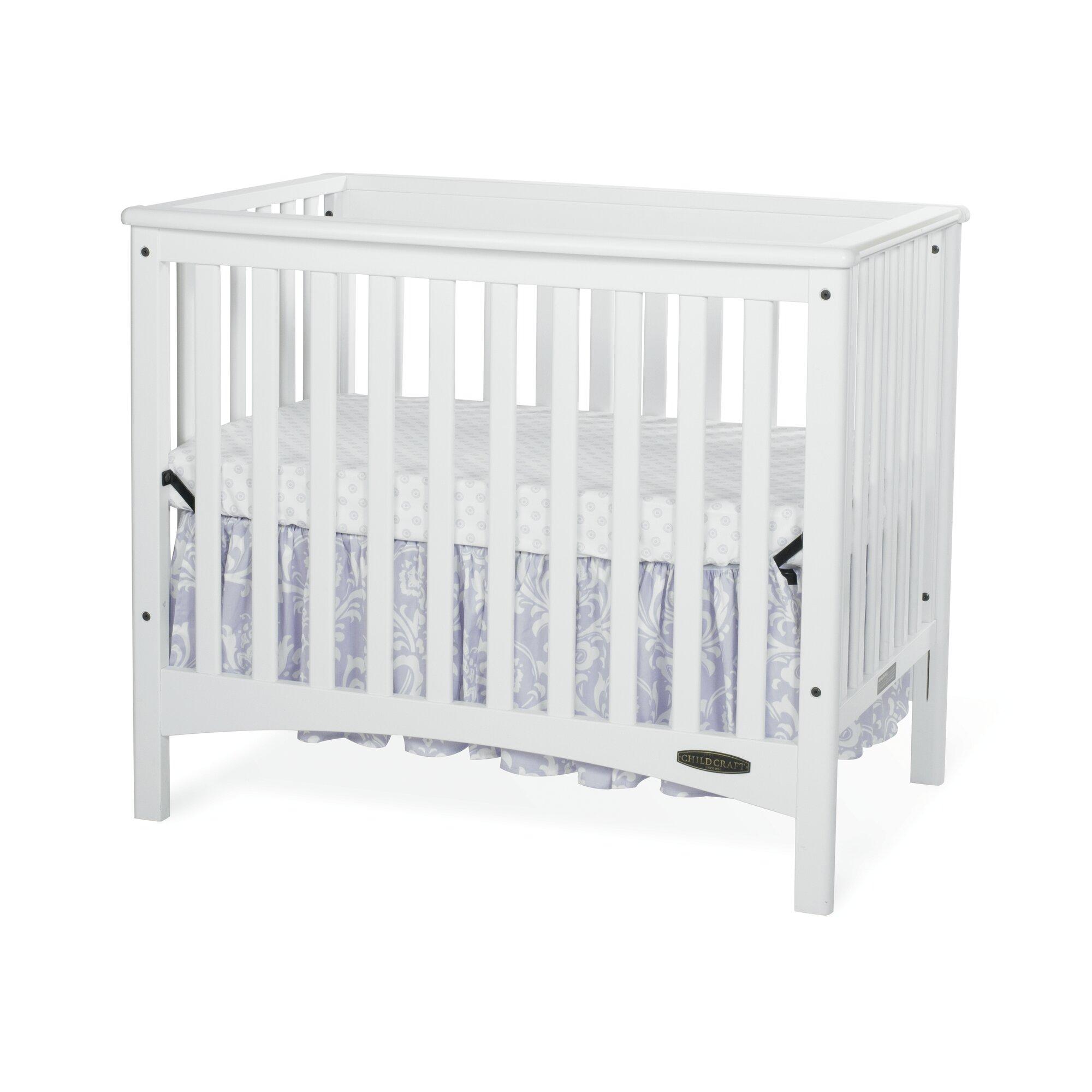 Babies R Us Portable Crib Mattress Babyletto Origami Mini
