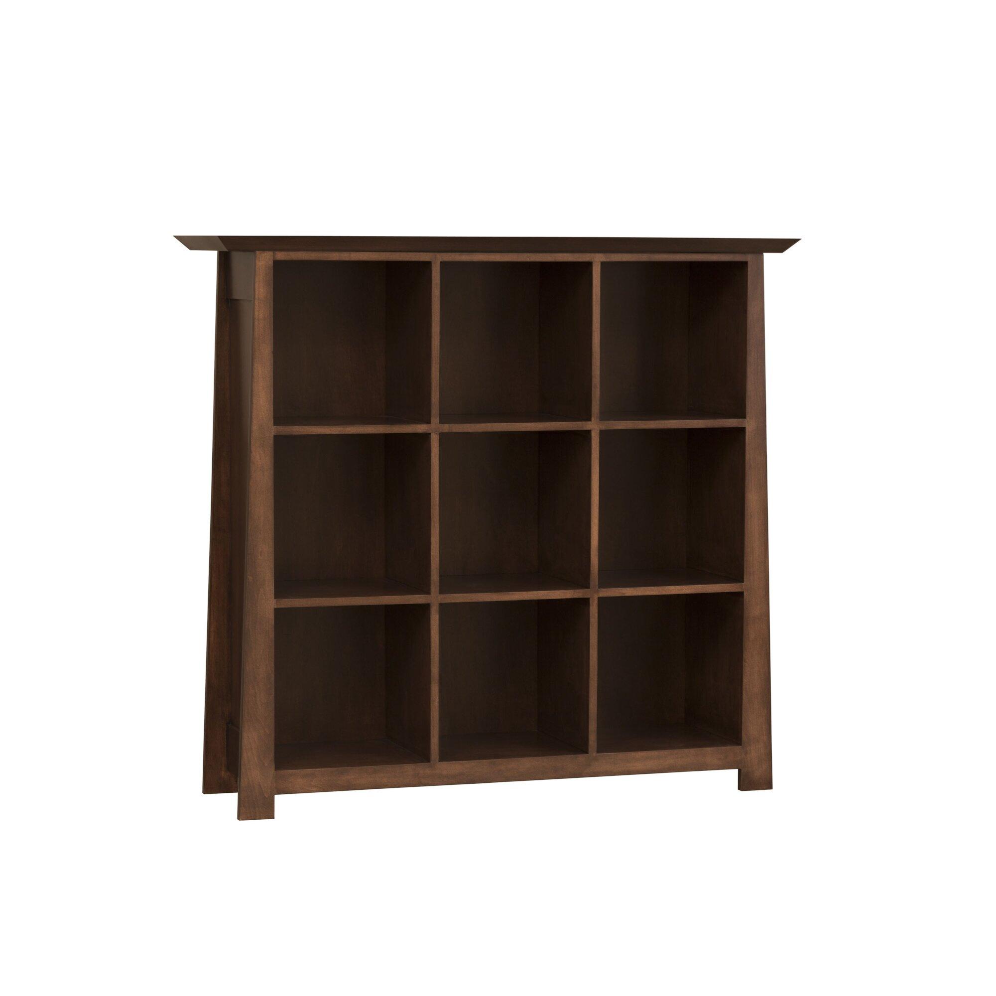Urbangreen Hamilton Multimedia Record 48 Cube Unit Bookcase Reviews