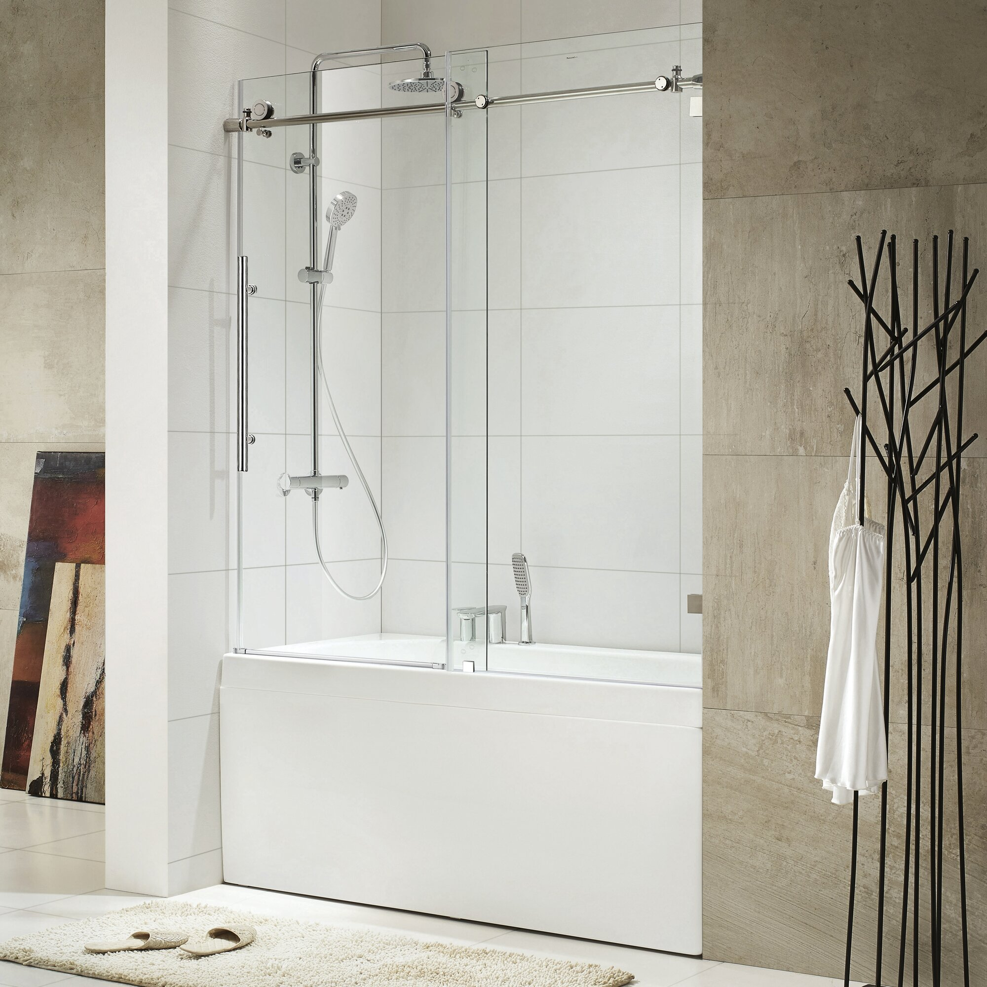 Glass Shower Doors Cool Showers For Bathrooms 100 Glass