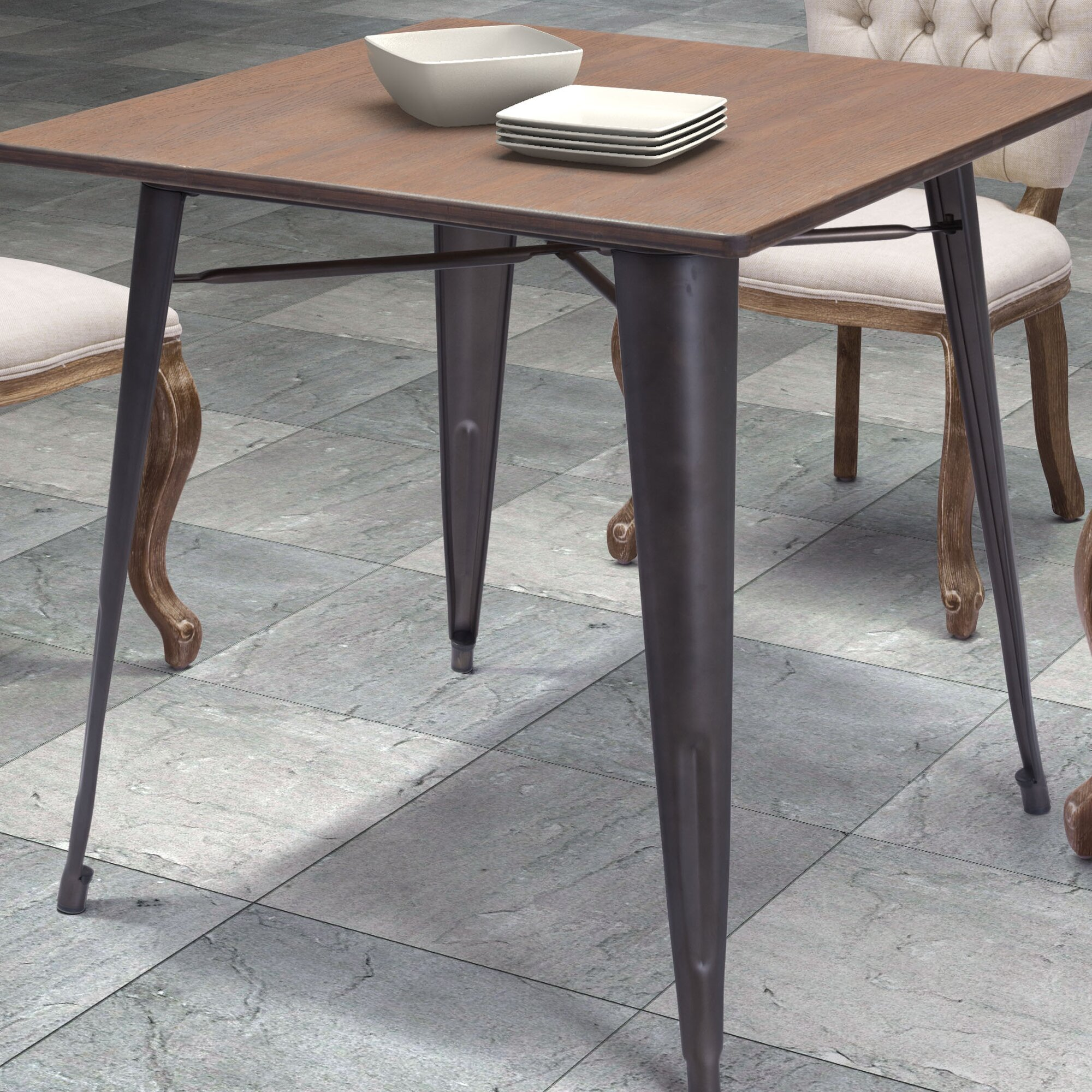 chico dining table - Dining Room Tables Austin