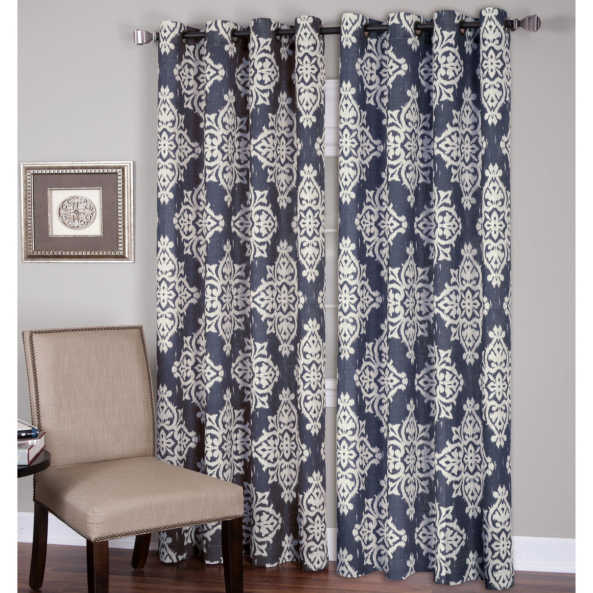 All In One Curtain Sets