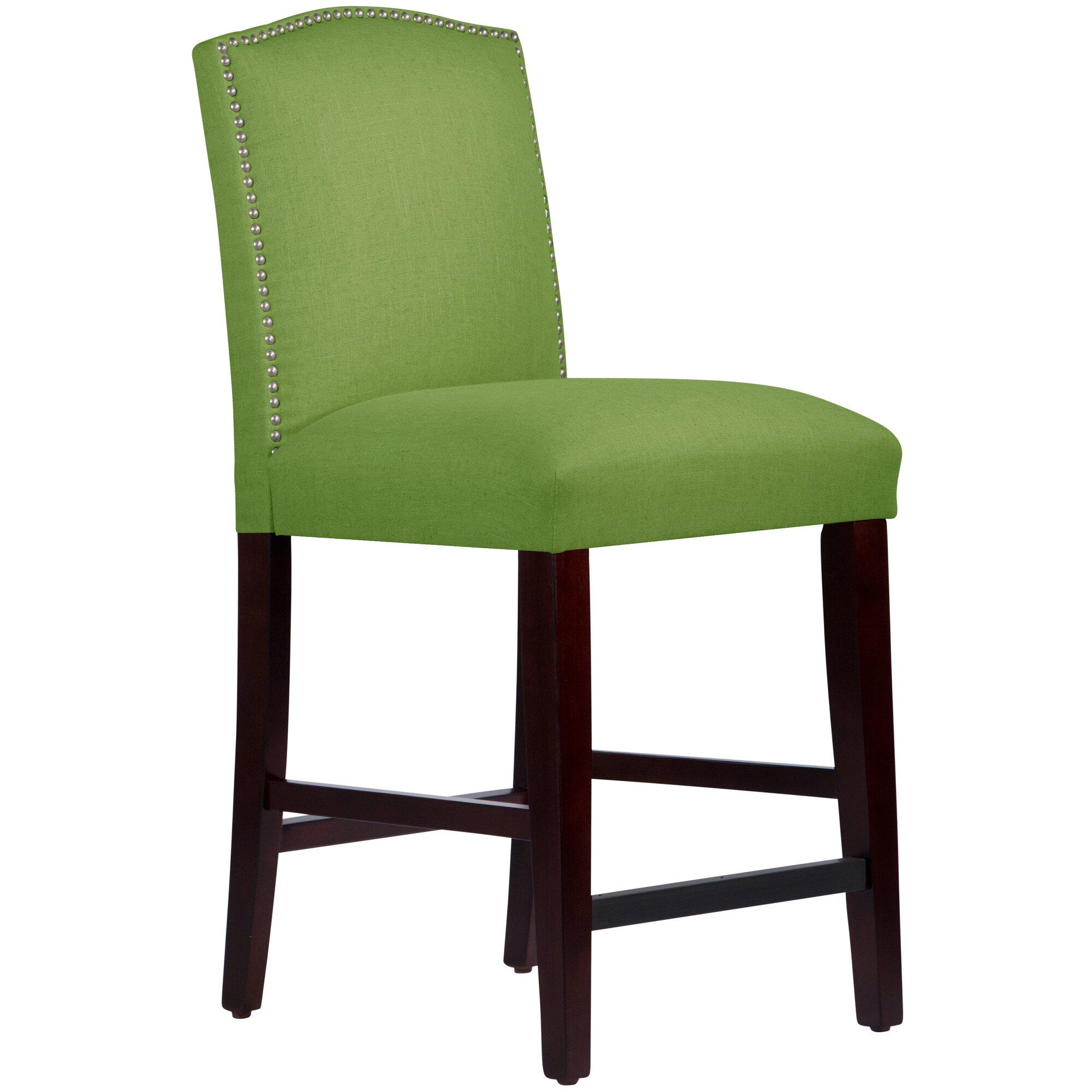 Wayfair Custom Upholstery Nadia 26 Quot Bar Stool Amp Reviews