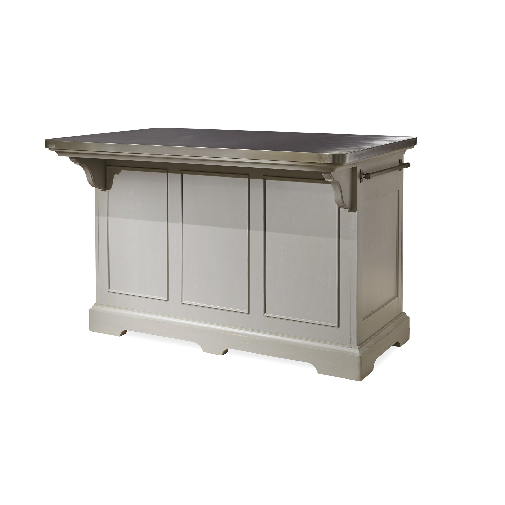 Magnolia Kitchen Island Reviews Joss Main