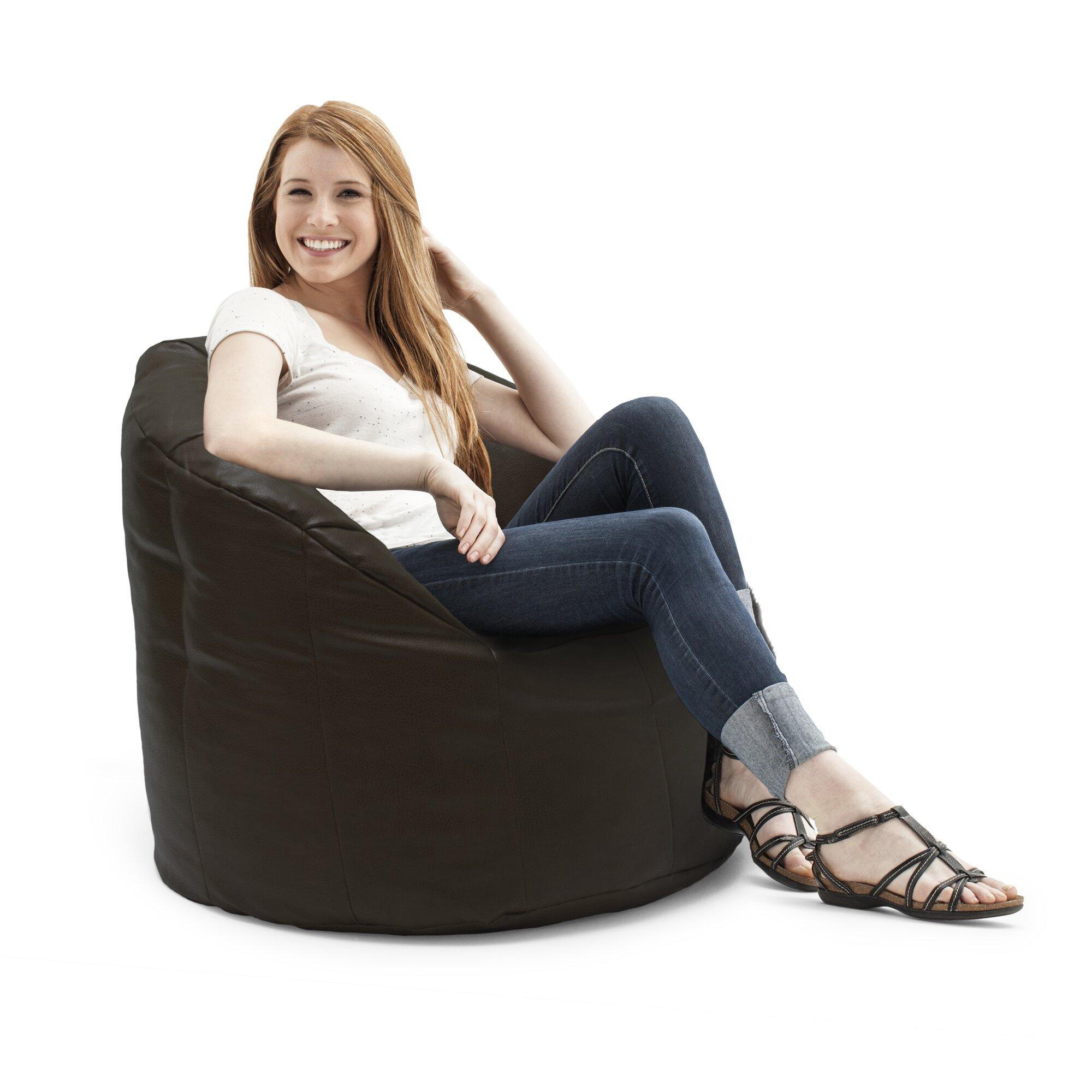 Big joe lumin chair - Big Joe Lumin Chair Multiple Colors Big Joe Milano Bean Bag Lounger