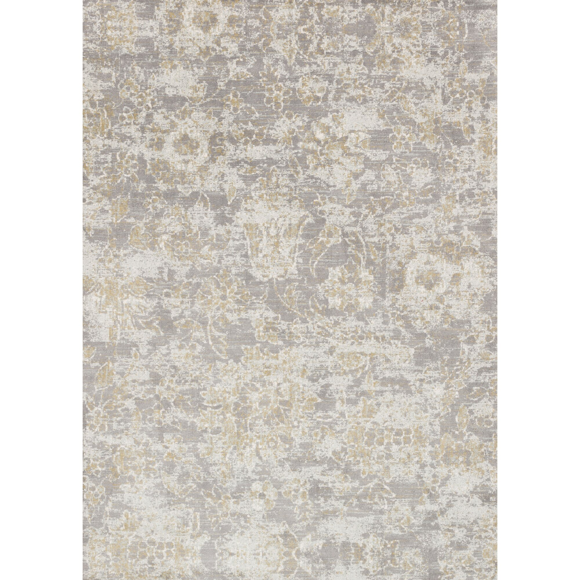 Loloi Rugs Torrance Gray White Tan Area Rug Amp Reviews