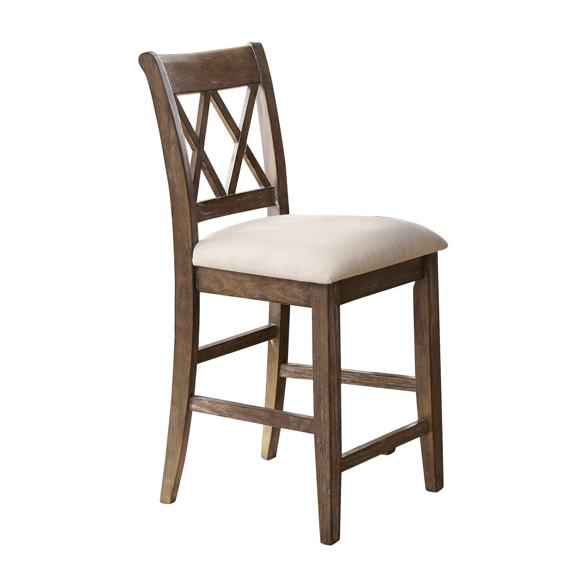Lewisville 9 Piece Counter Height Dining Set Reviews