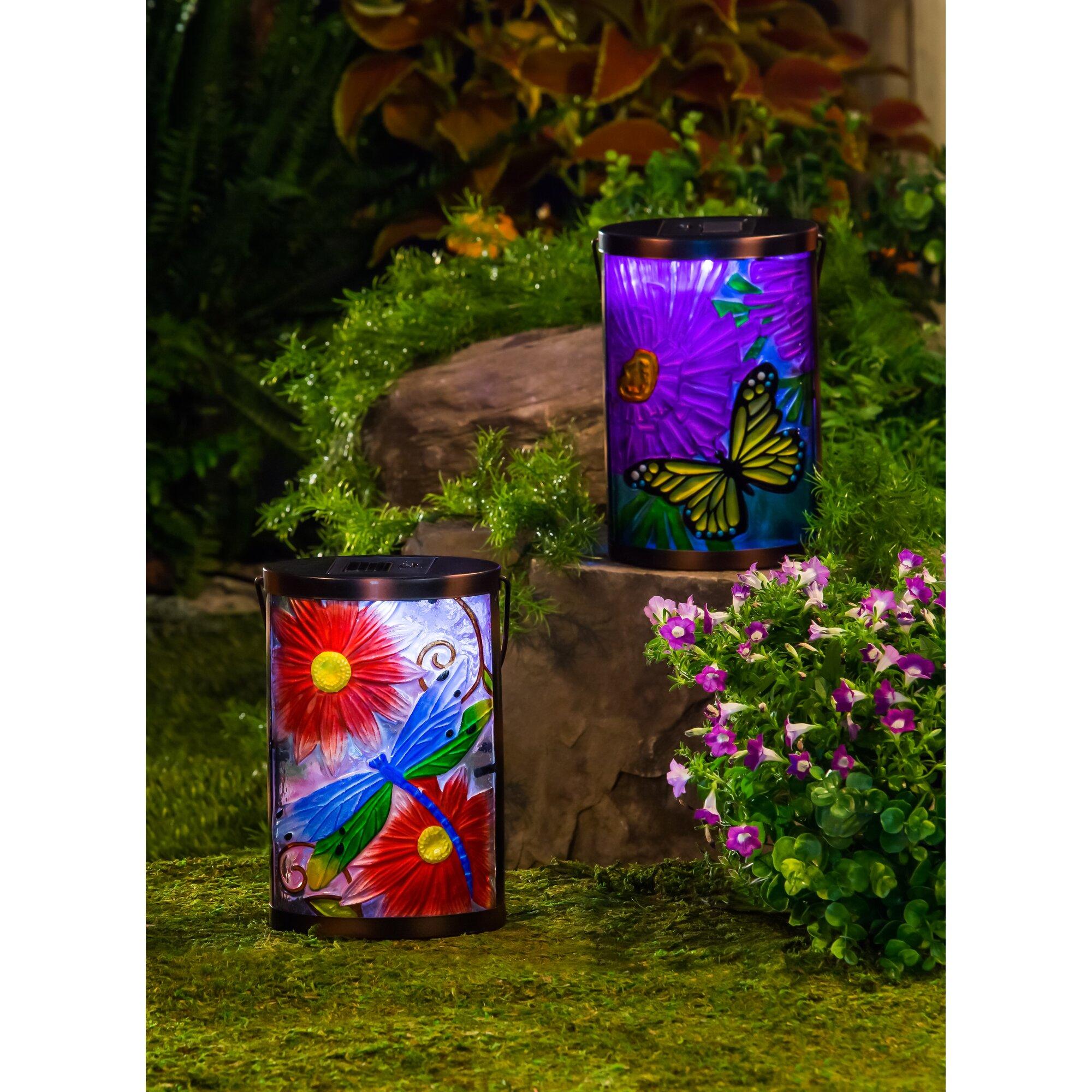 design at power on one decor for solar of sale dollar garden spray tar lights