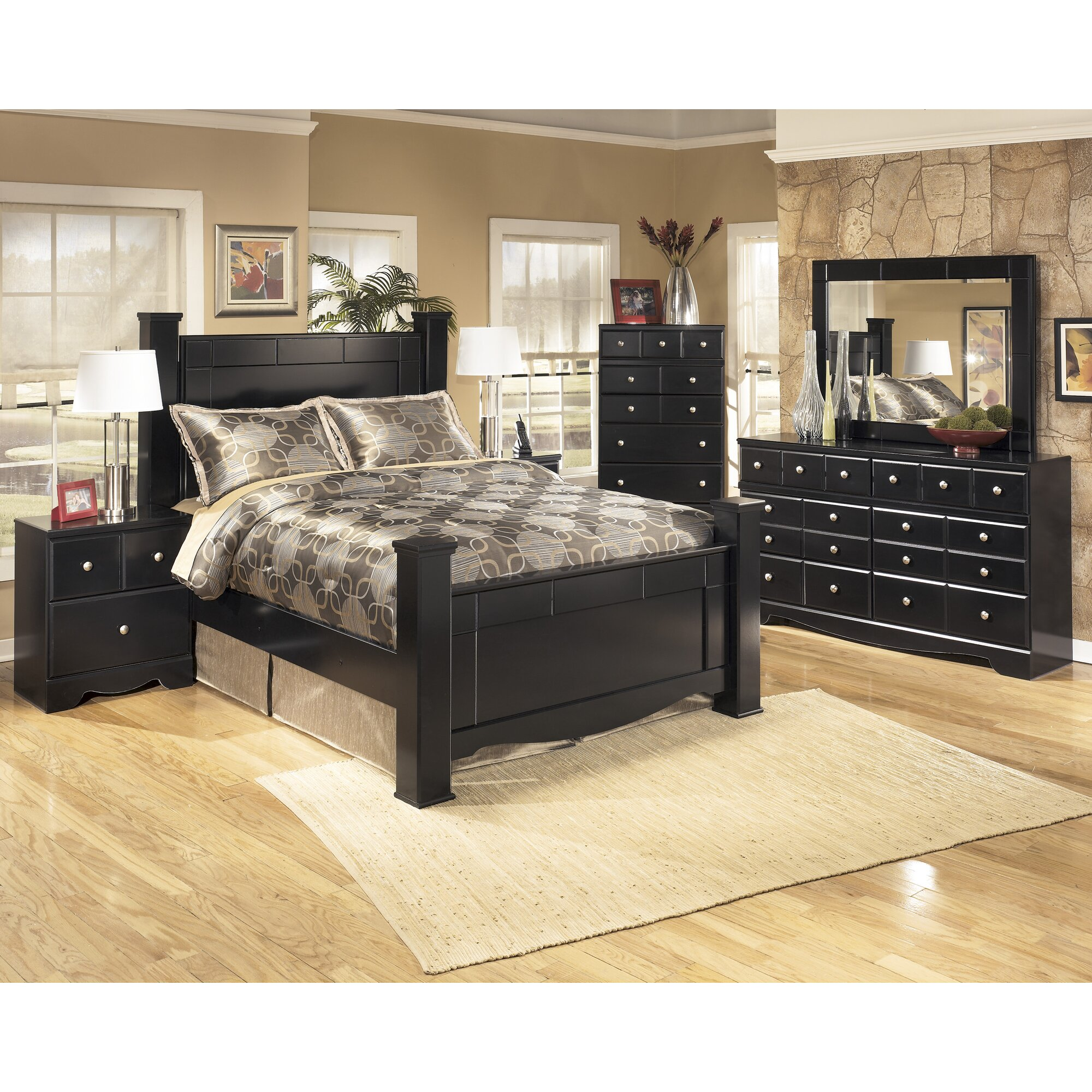 Red Barrel Studio Cannonball Way 5 Drawer Media Chest & Reviews ...