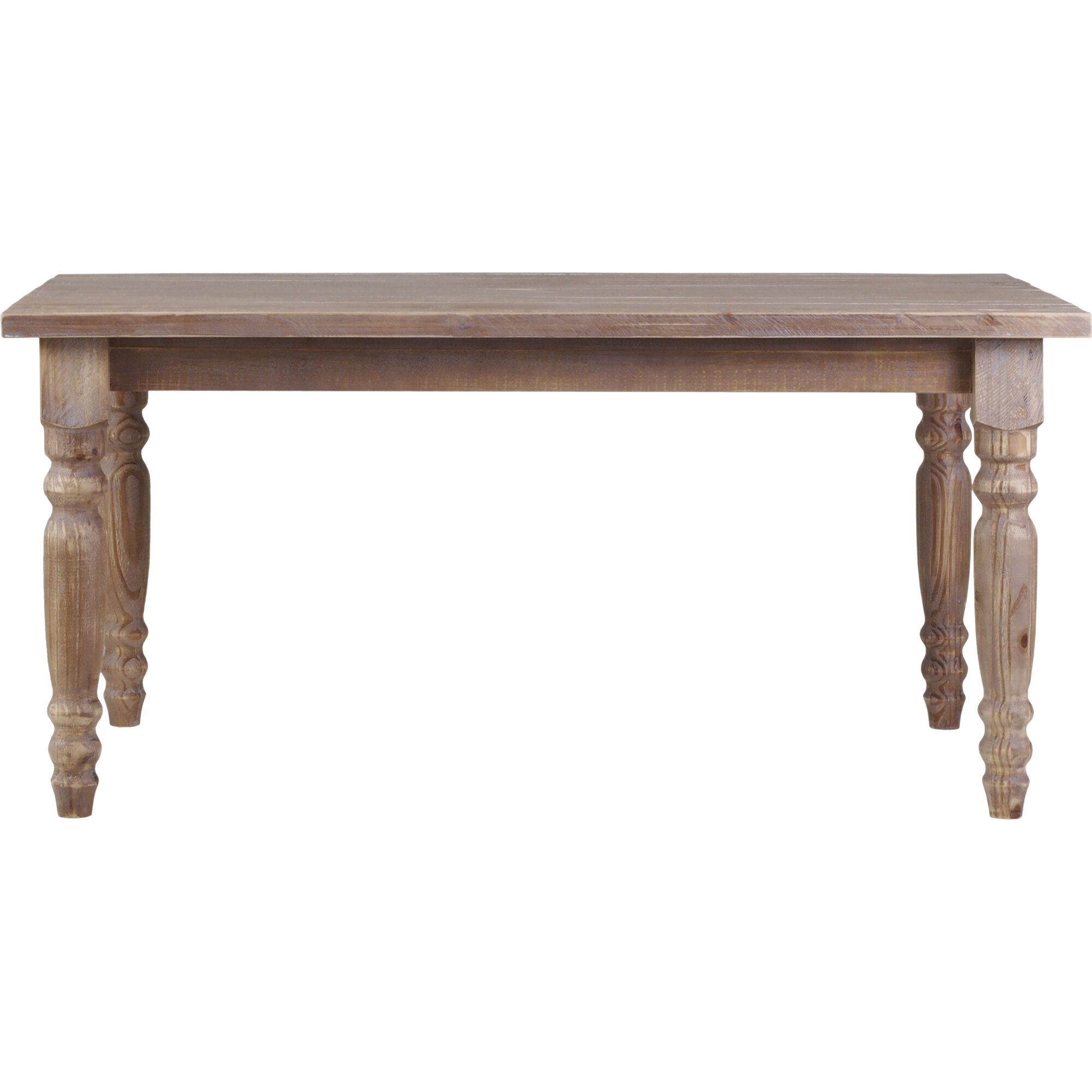 Grain Wood Furniture Valerie Dining Table amp Reviews Wayfair : ValerieDiningTable from www.wayfair.com size 2000 x 2000 jpeg 143kB