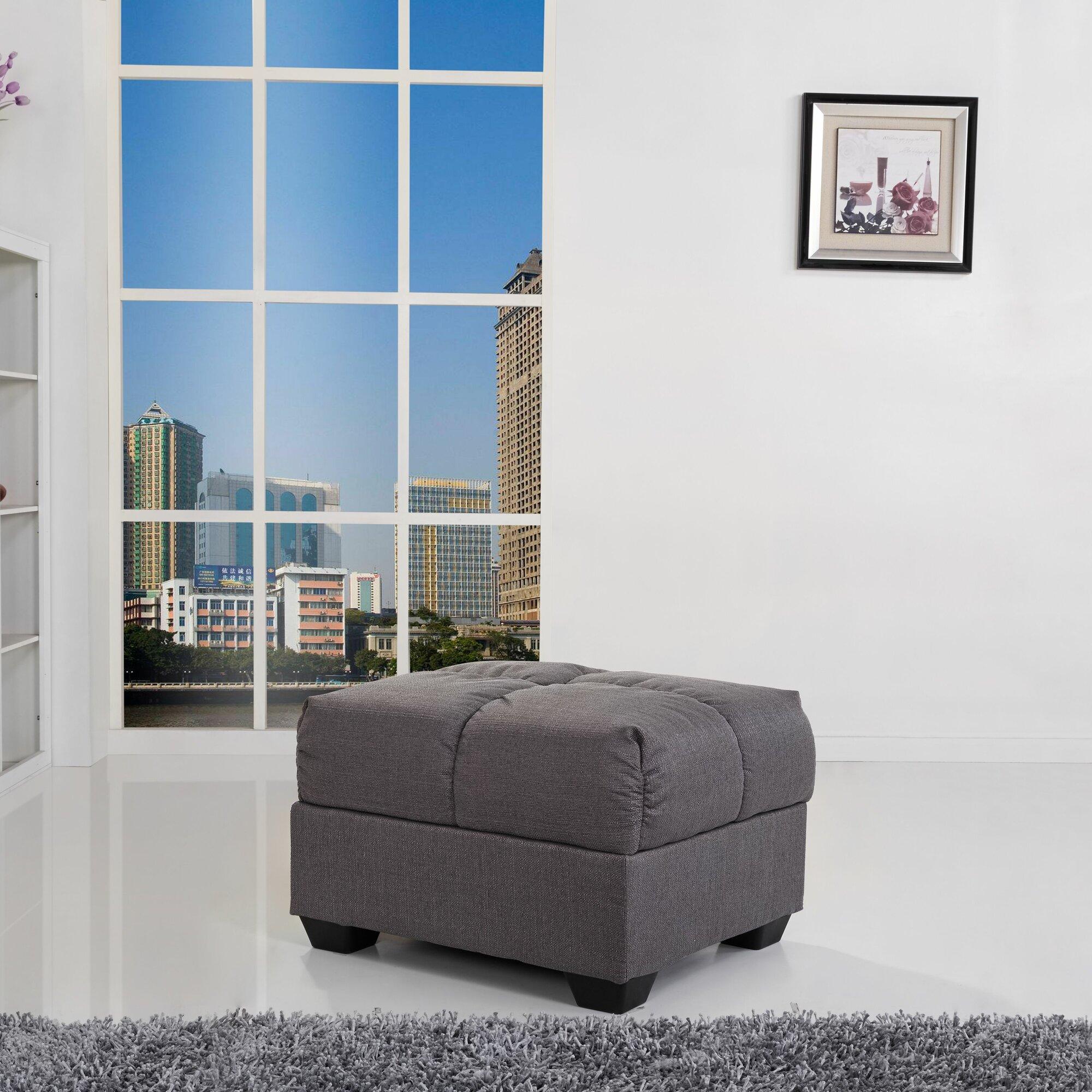 classicliving hocker marilla mit stauraum bewertungen. Black Bedroom Furniture Sets. Home Design Ideas