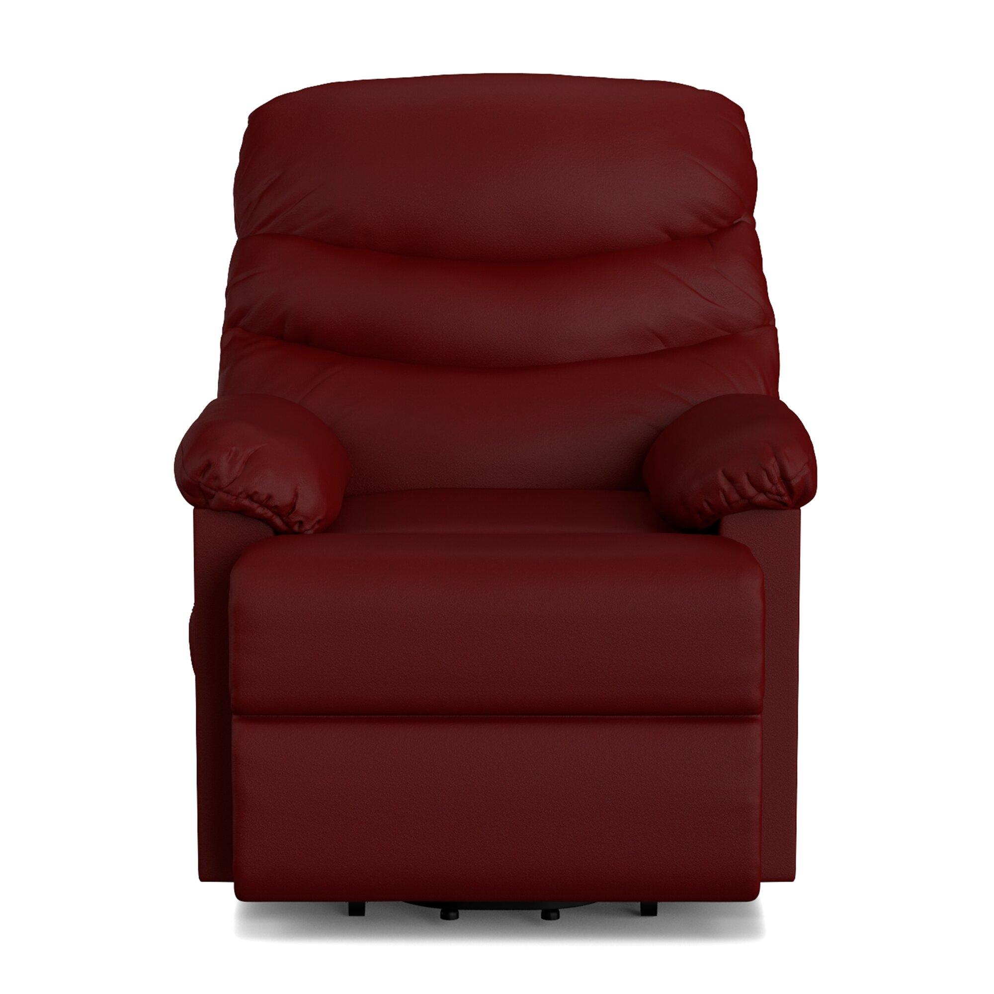 infinite position wall hugger lift chair
