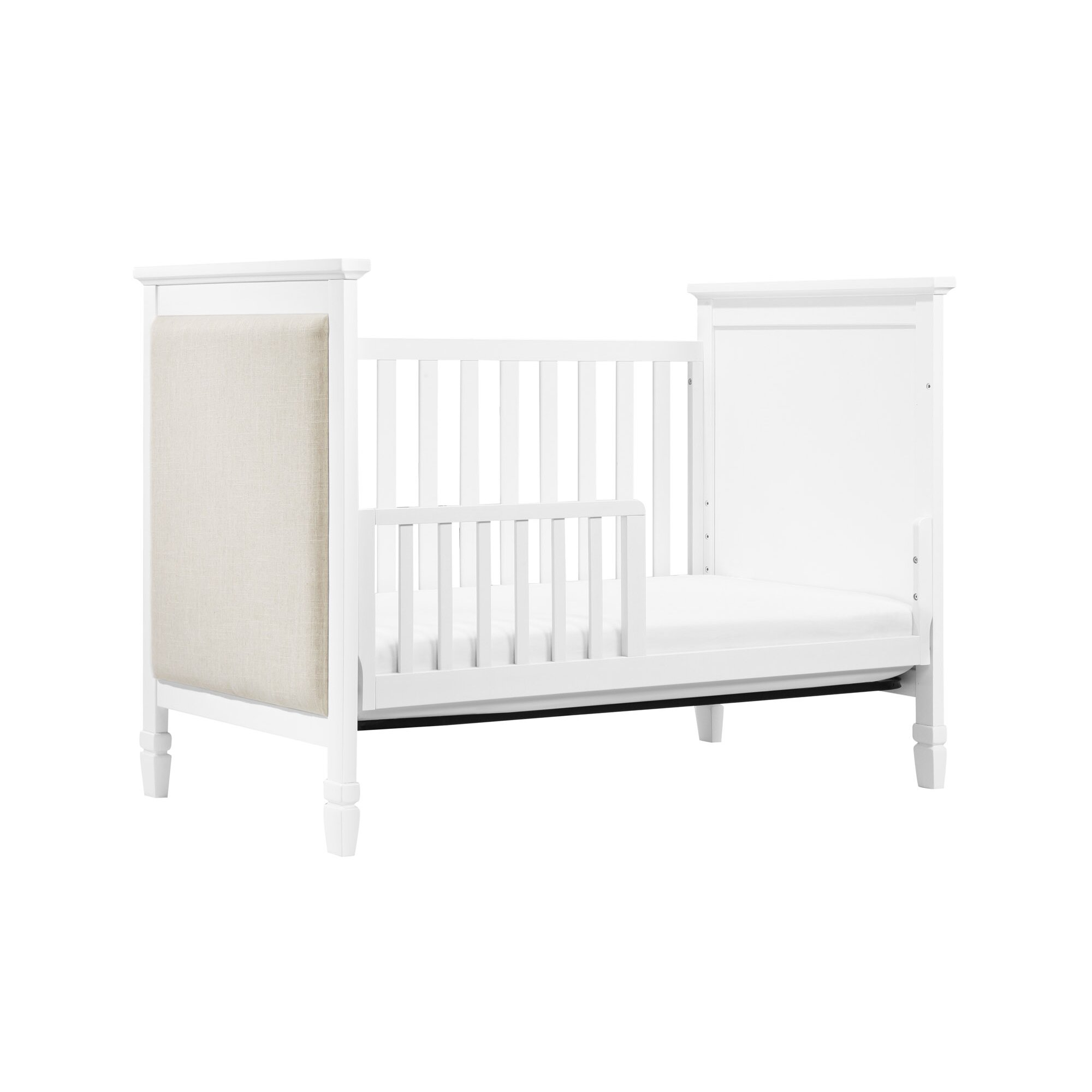 Babyletto Modo 3 In 1 Convertible Crib. Babyletto Hudson 3 ...