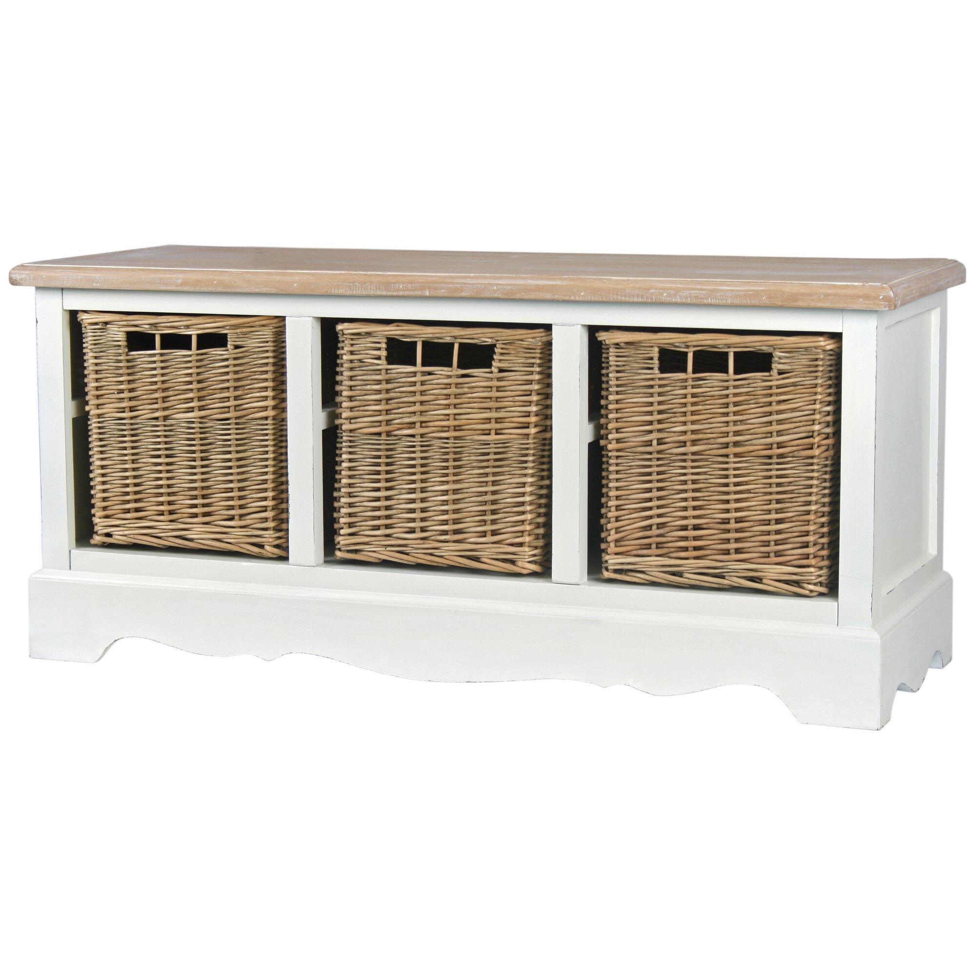 maison alouette sitzbank ripley aus holz mit stauraum bewertungen. Black Bedroom Furniture Sets. Home Design Ideas
