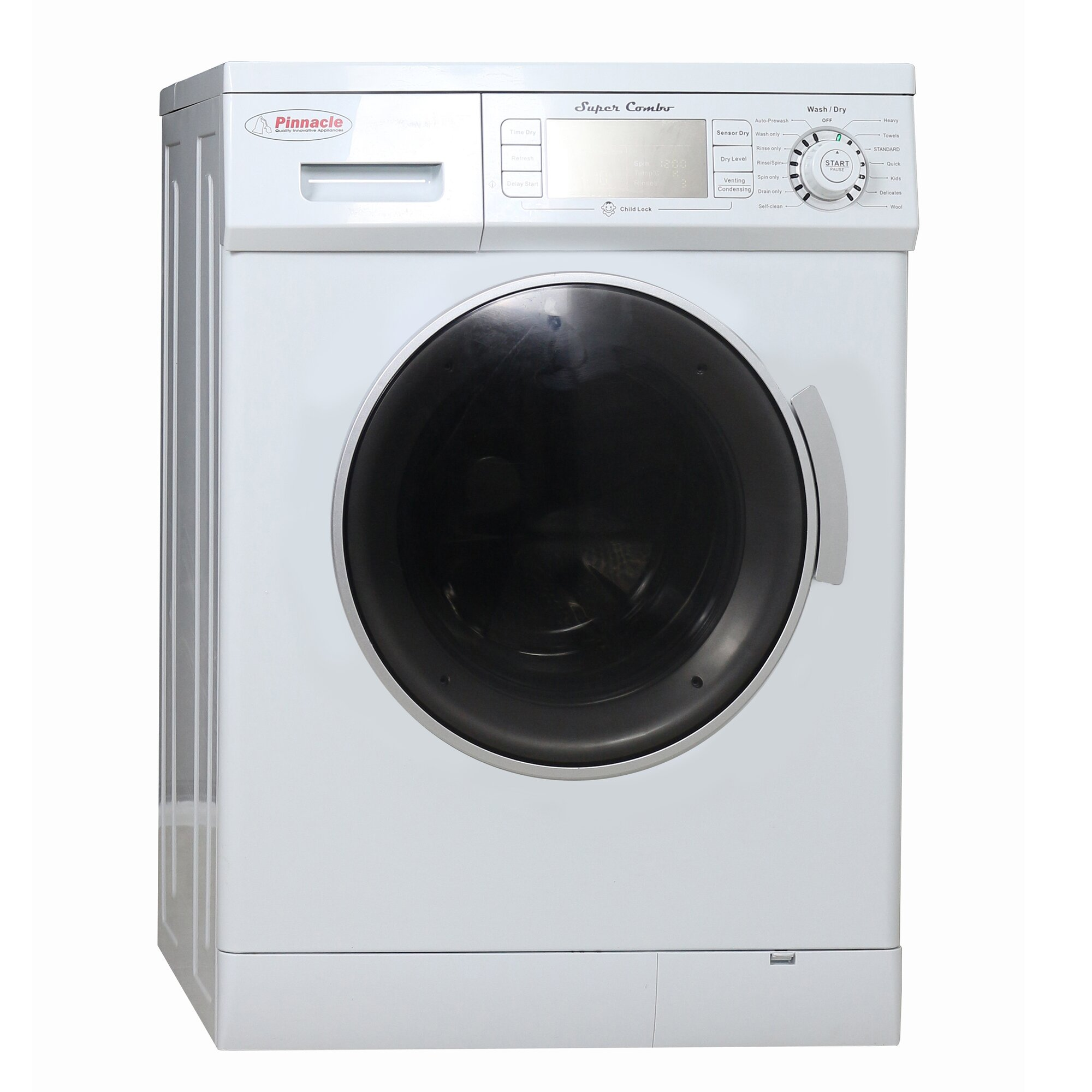 equator washing machine