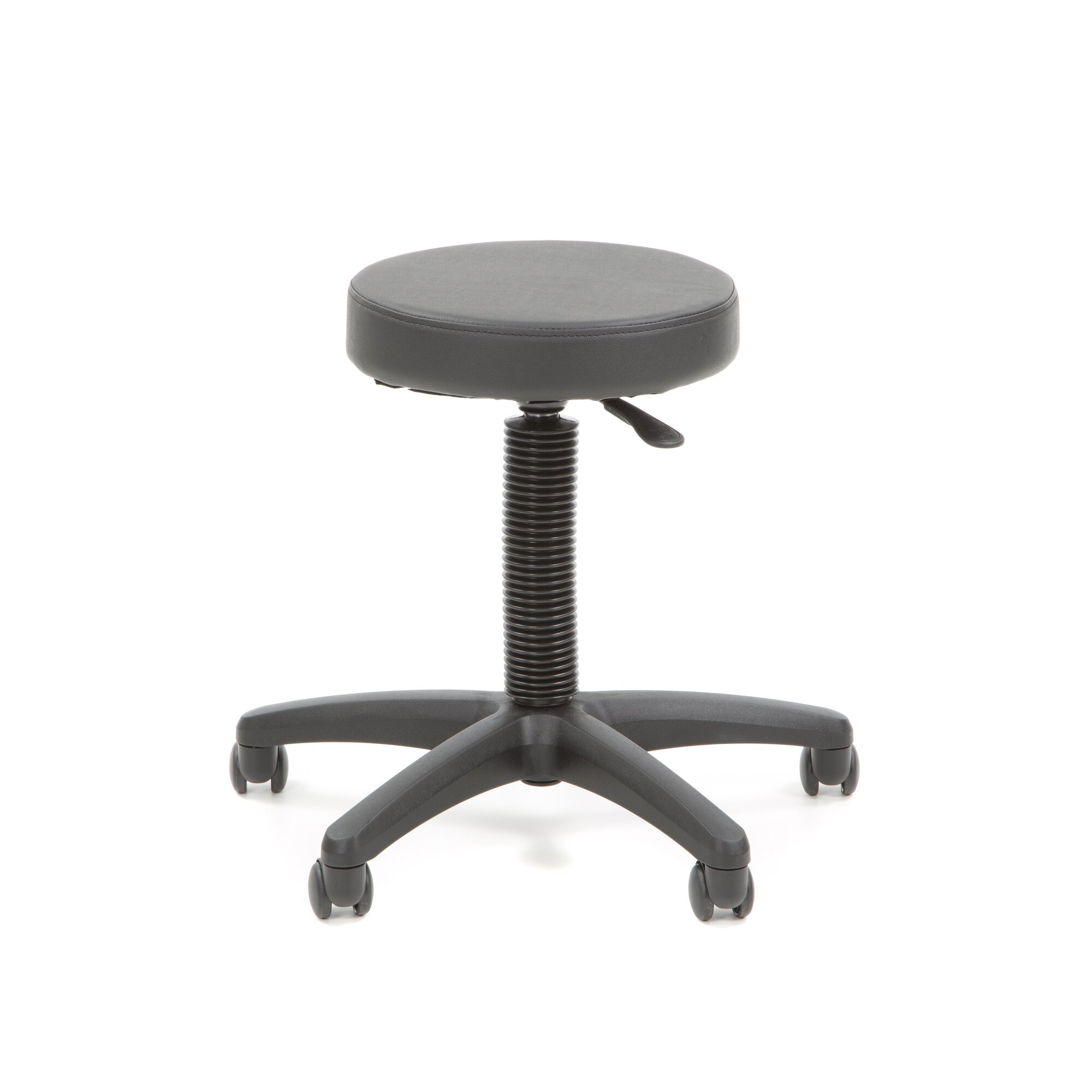 Office Star Drafting Chair Review Amazon com Office Star Deluxe