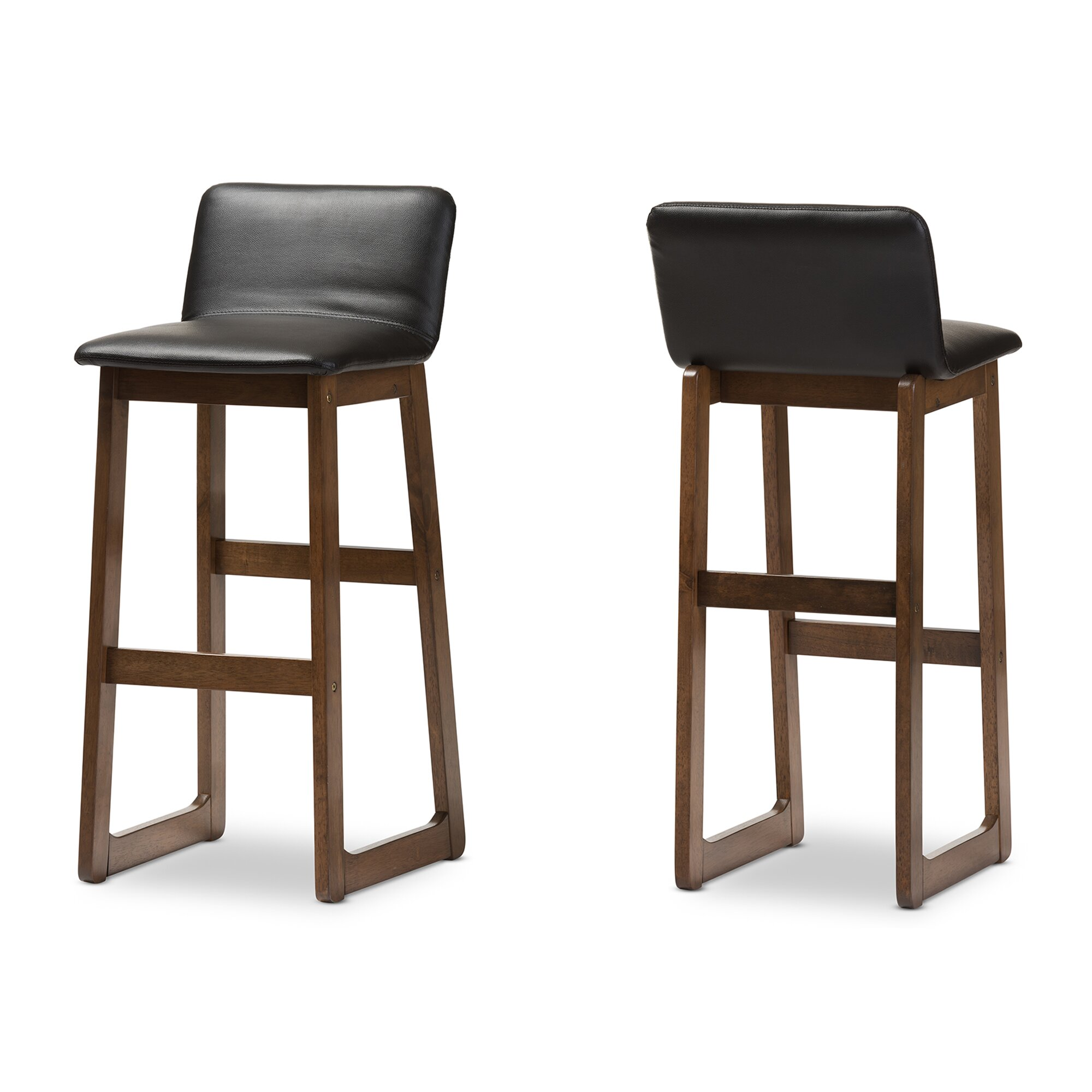 Wholesale Interiors Baxton Studio 29 13 Quot Bar Stool