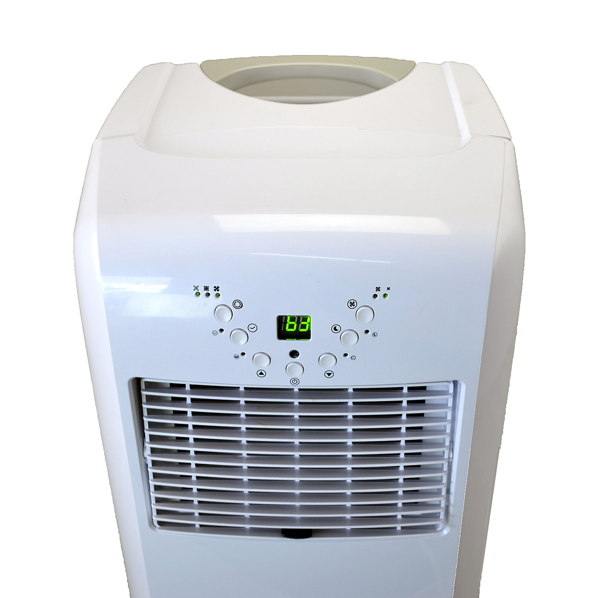 #3D7421 NewAir 10 000 BTU Portable Air Conditioner With Remote  Most Recent 13510 Portable Air Conditioner Ratings image with 2000x2000 px on helpvideos.info - Air Conditioners, Air Coolers and more