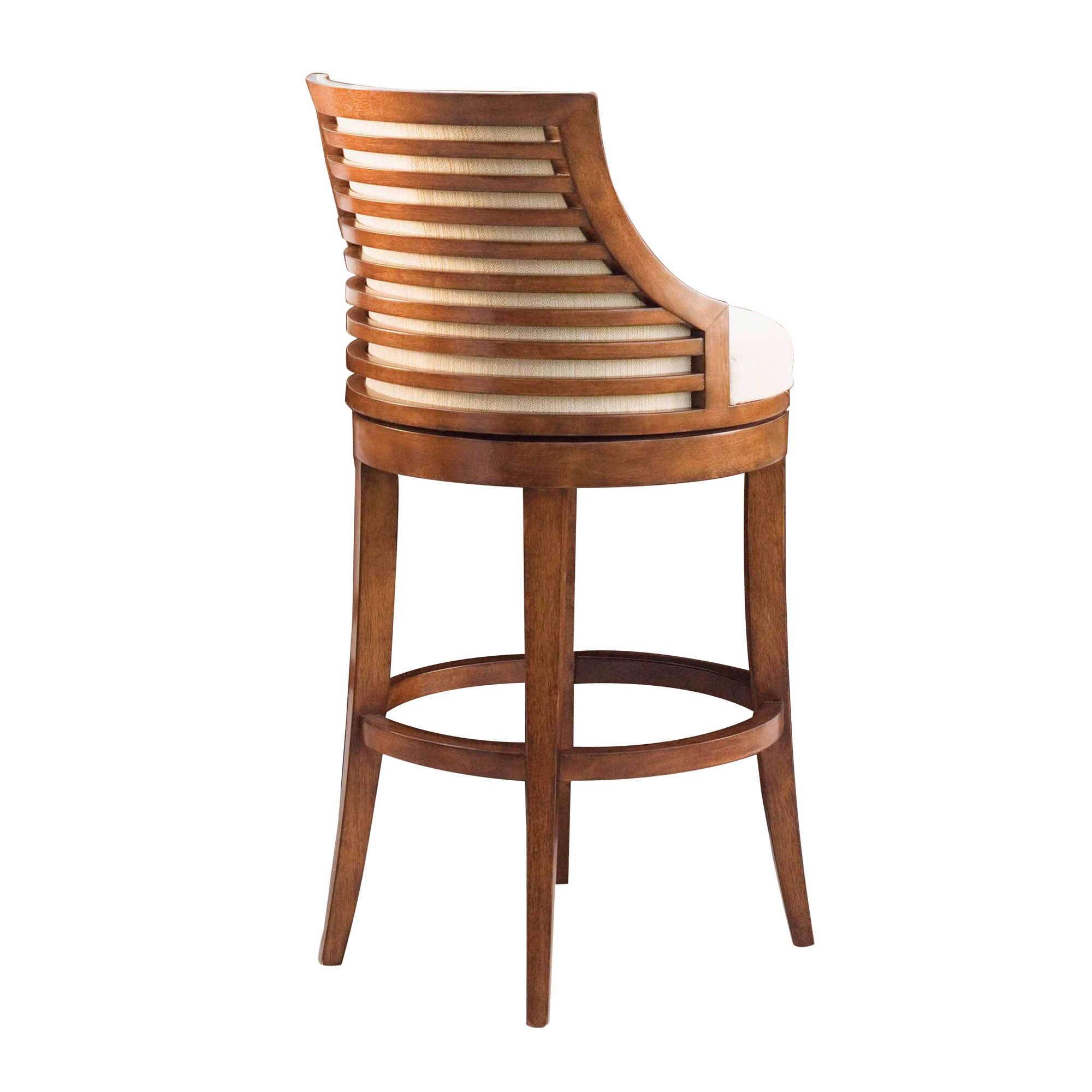 Tommy Bahama Home Ocean Club 30 Quot Swivel Bar Stool