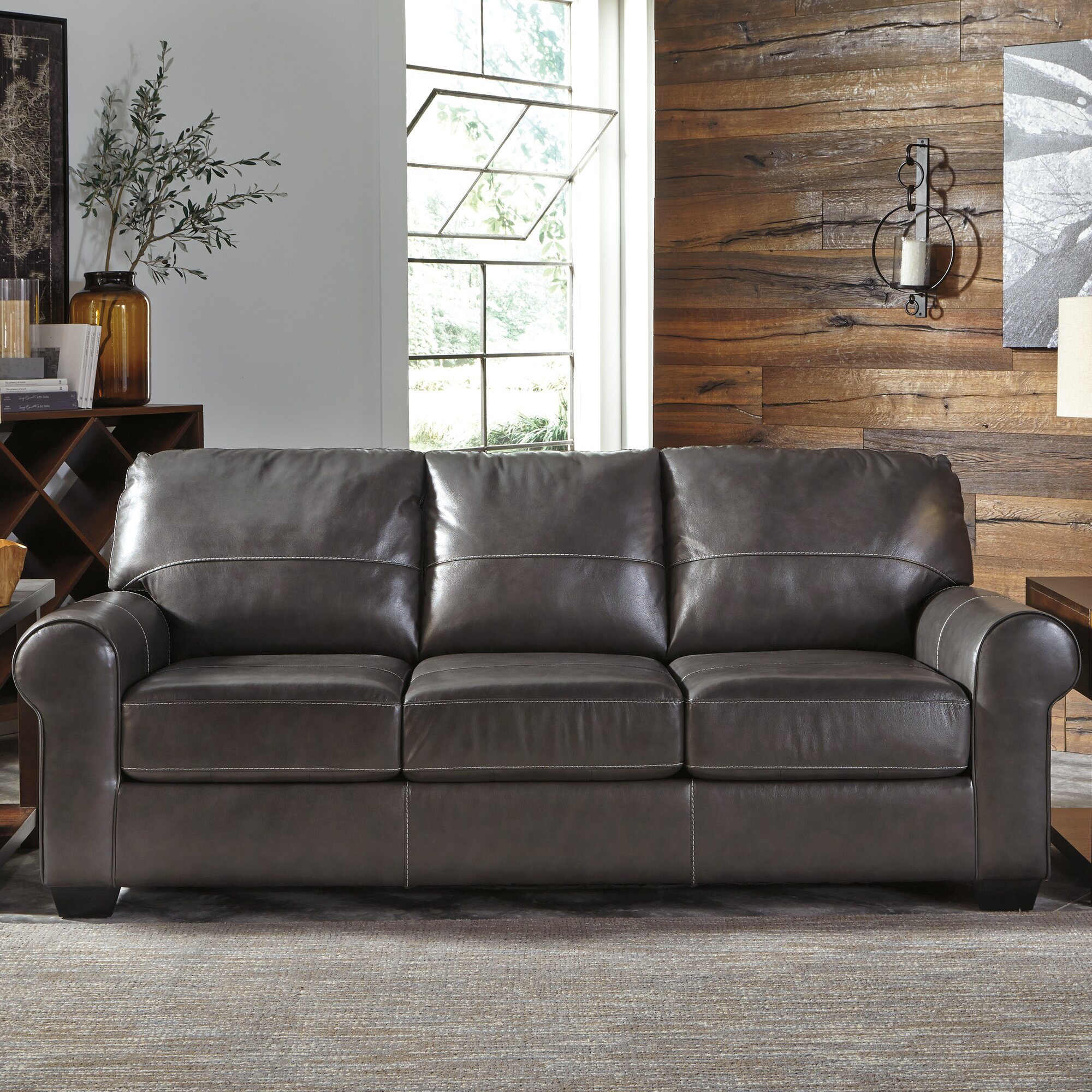 Darby Home Co Bacall Sofa & Reviews