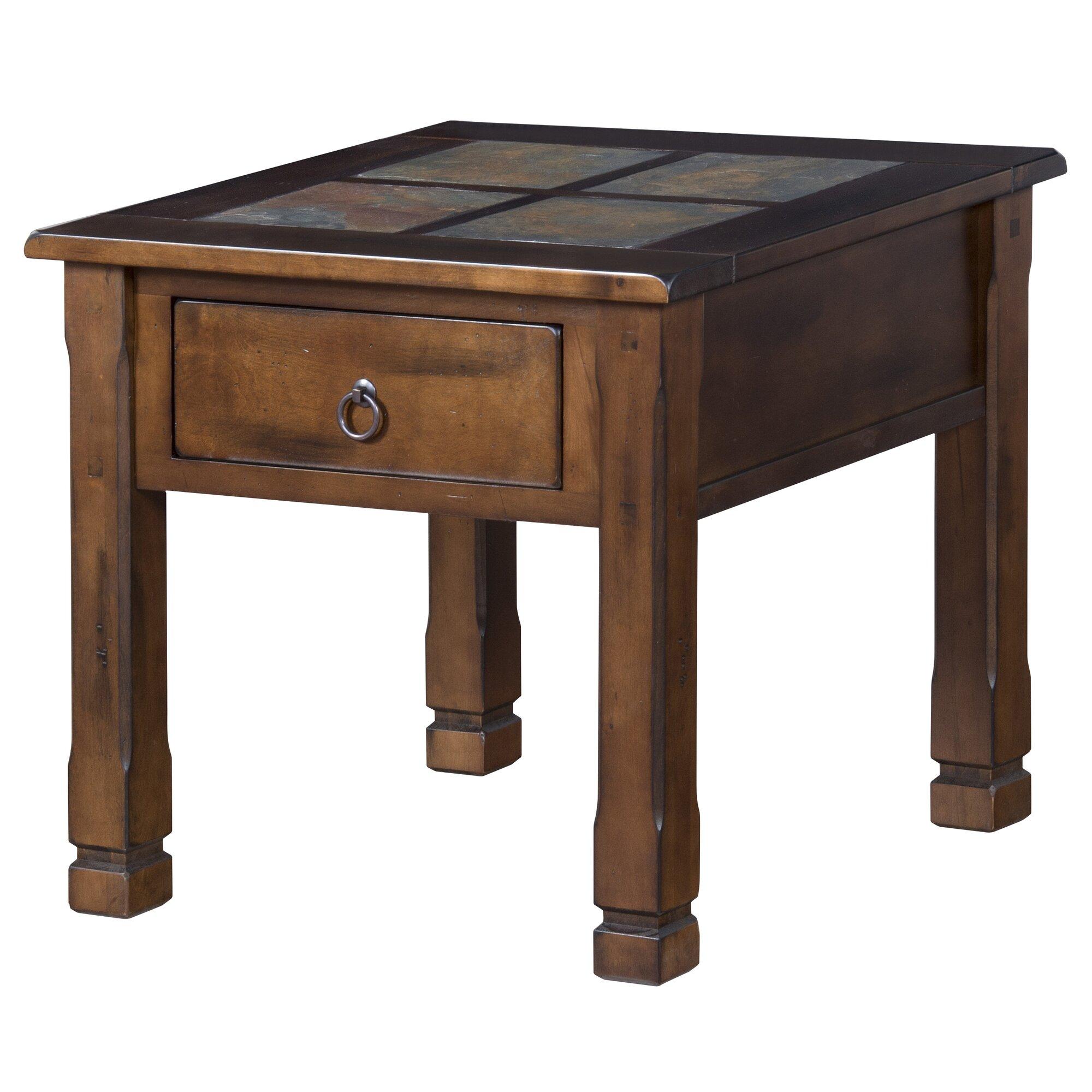 Loon Peak Fresno Coffee Table Set & Reviews   Wayfair.ca