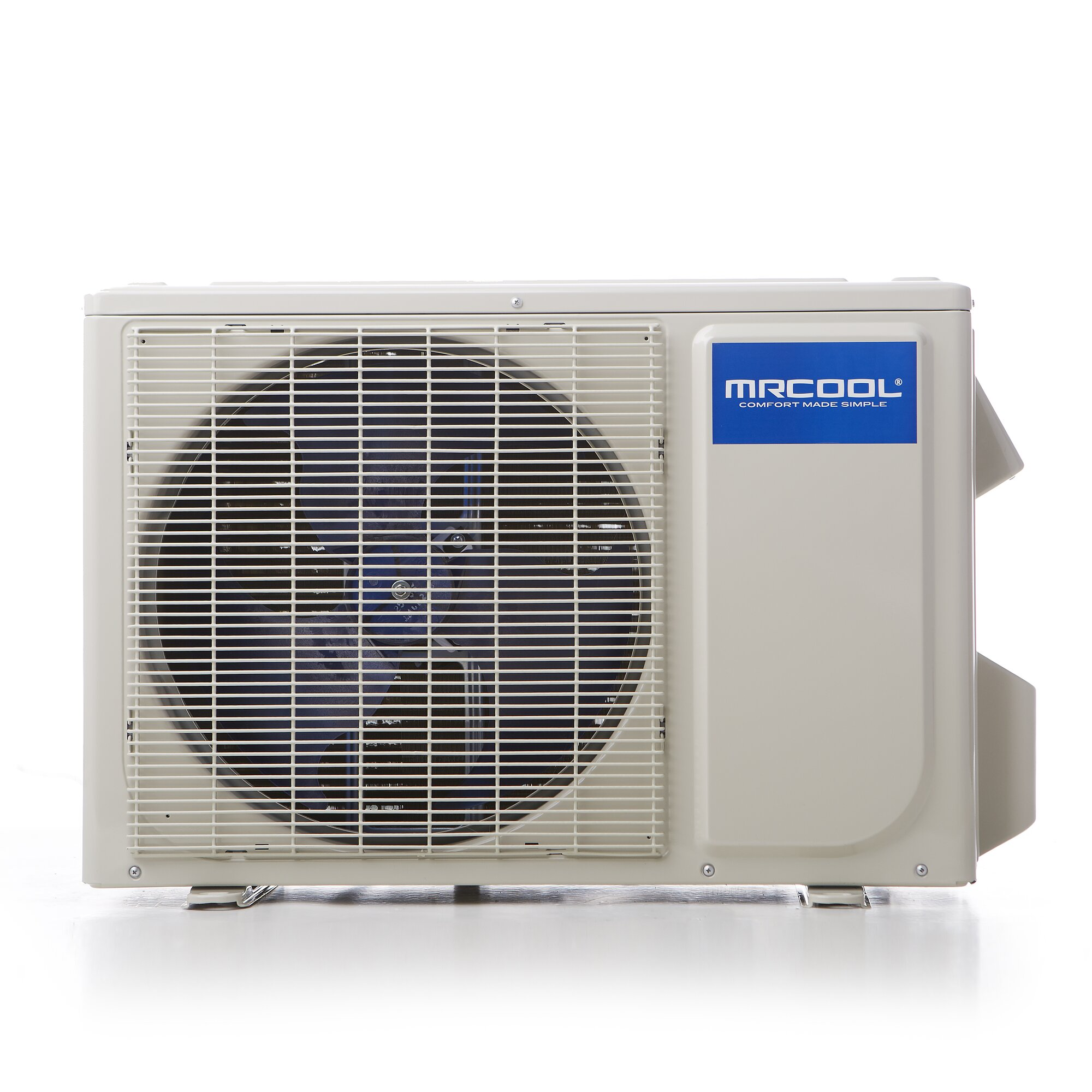 #1C51AE MrCool 24 000 BTU Ductless Mini Split Air Conditioner With  Highly Rated 11809 Ductless Room Air Conditioners wallpapers with 2000x2000 px on helpvideos.info - Air Conditioners, Air Coolers and more