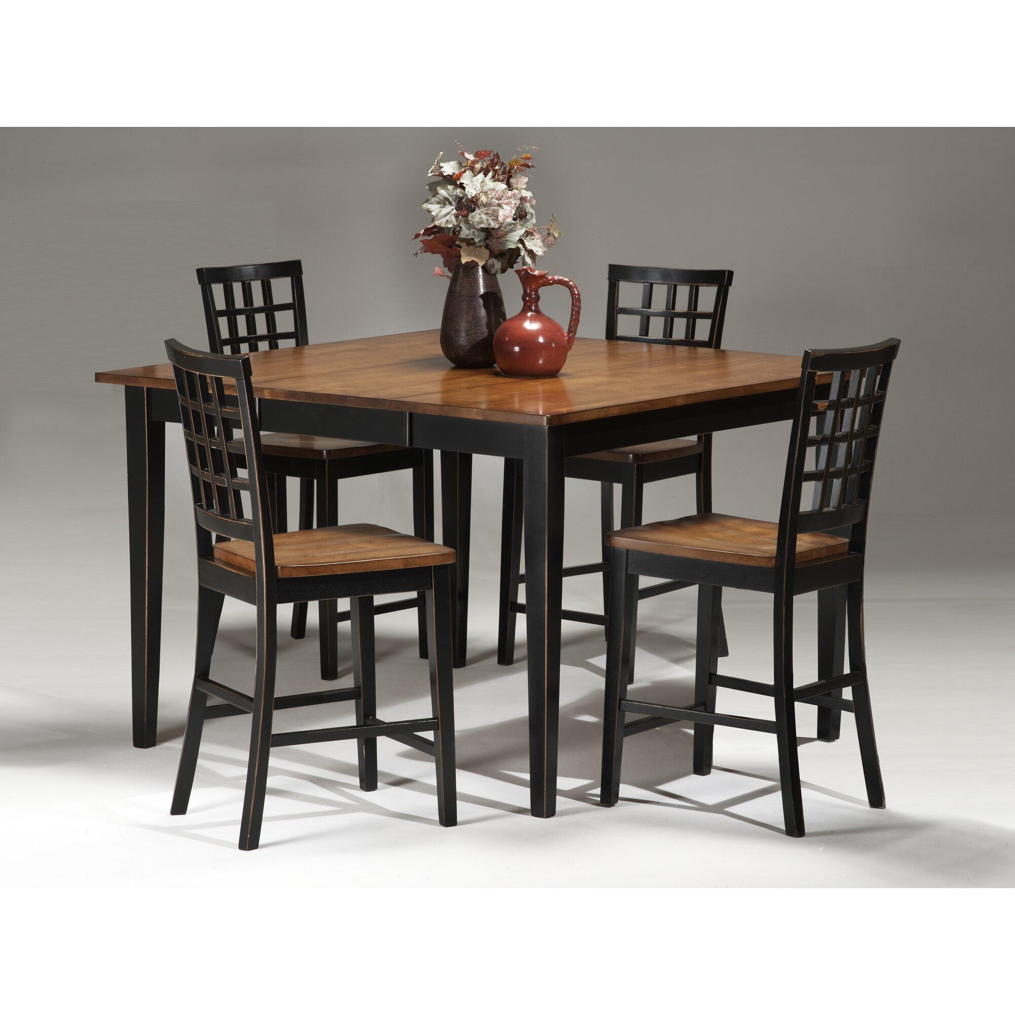 Imagio Home Arlington Counter Height Gathering Table Reviews .