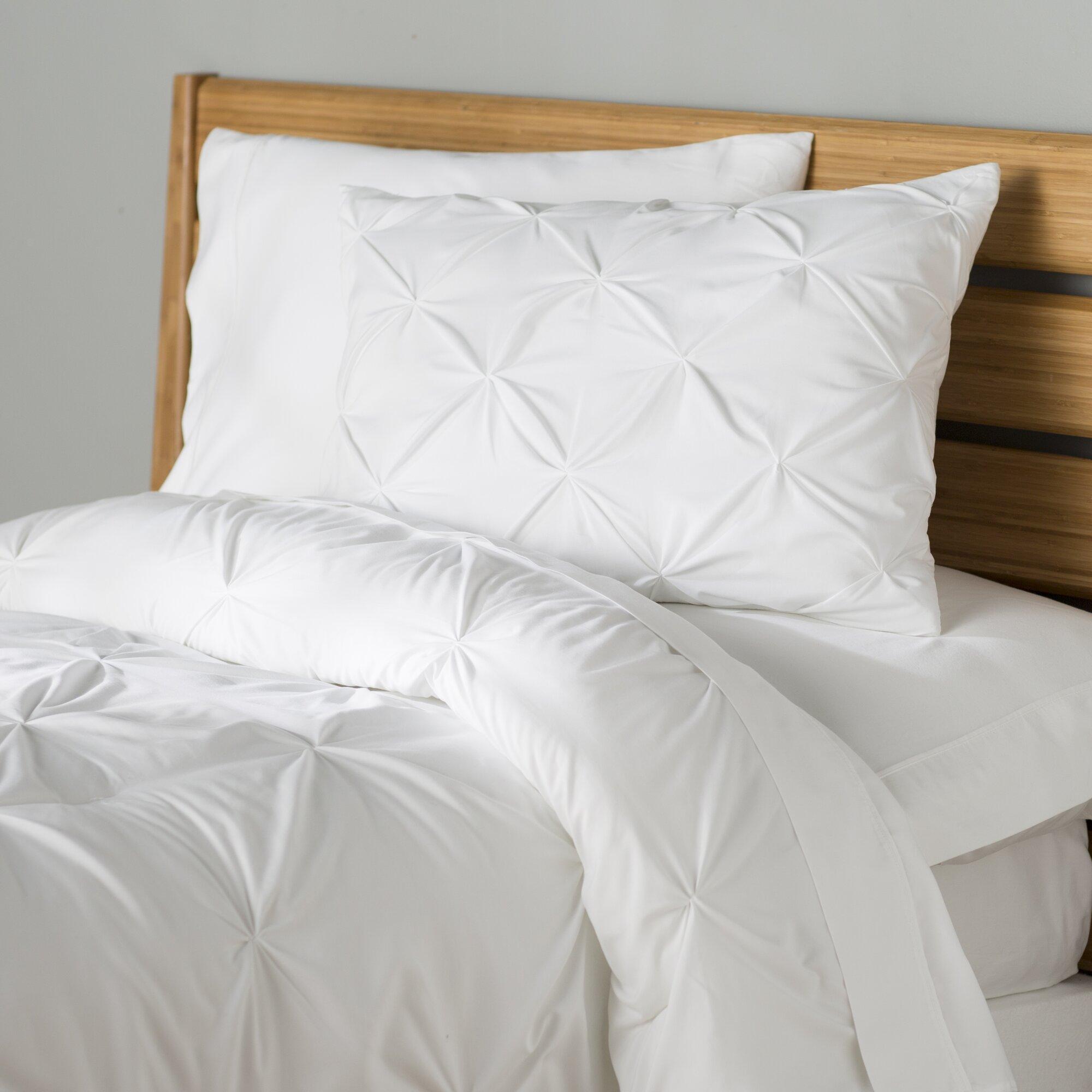 Twin bedding guest room - Fulham Comforter Set