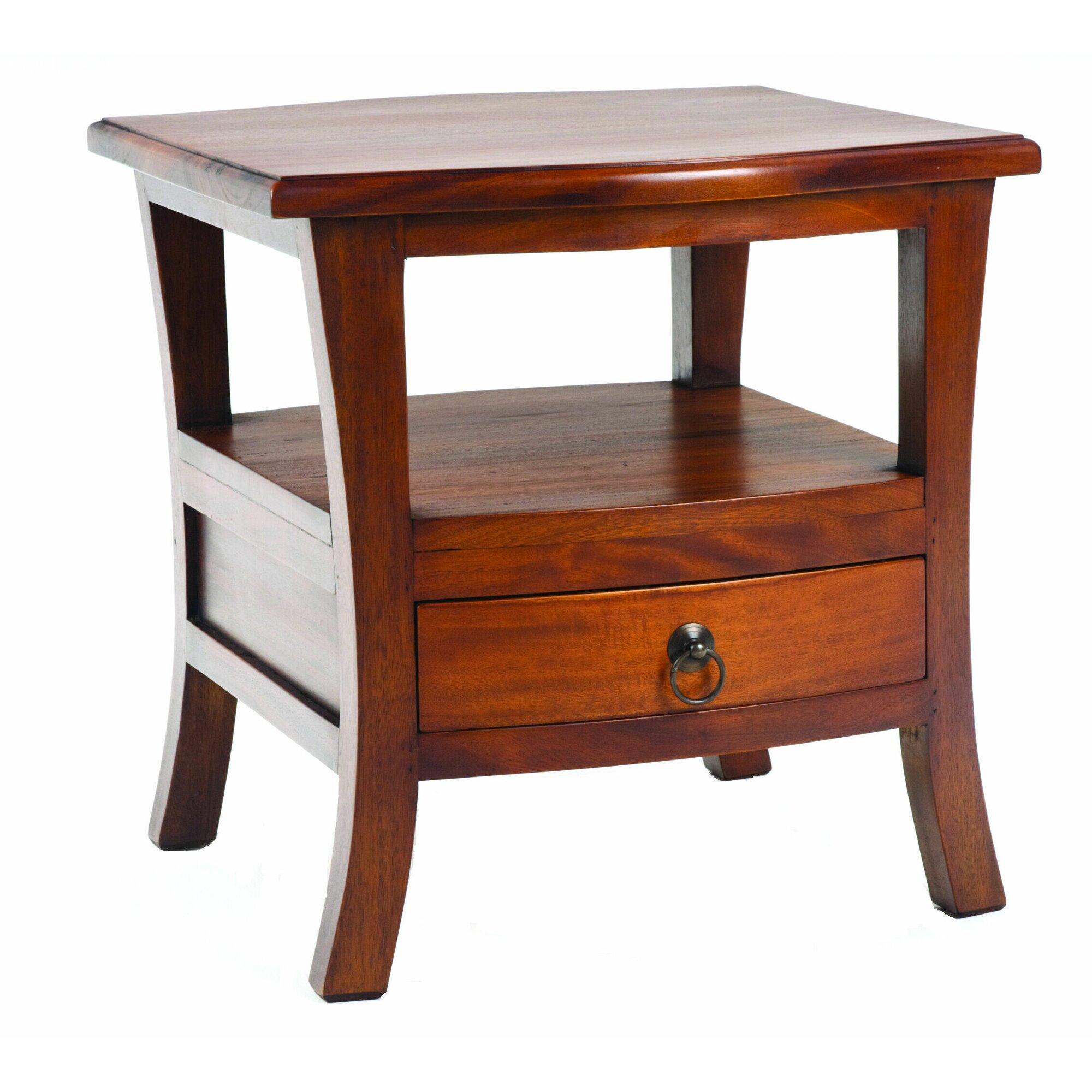 rosalind wheeler beistelltisch beecher mit stauraum. Black Bedroom Furniture Sets. Home Design Ideas