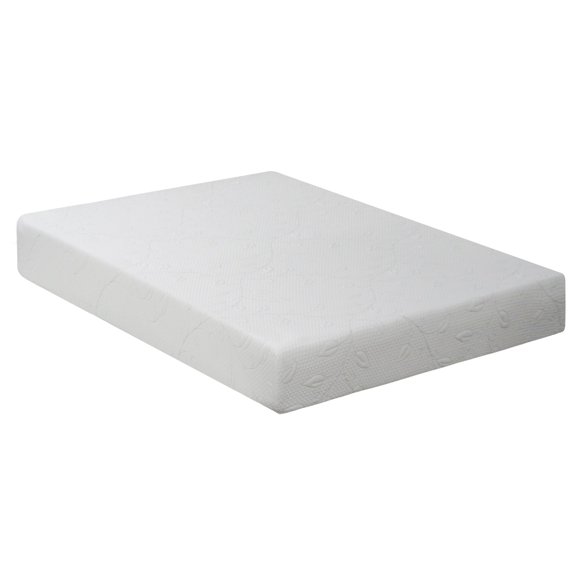 Anew Edit Air Flow 10 Medium Memory Foam Mattress