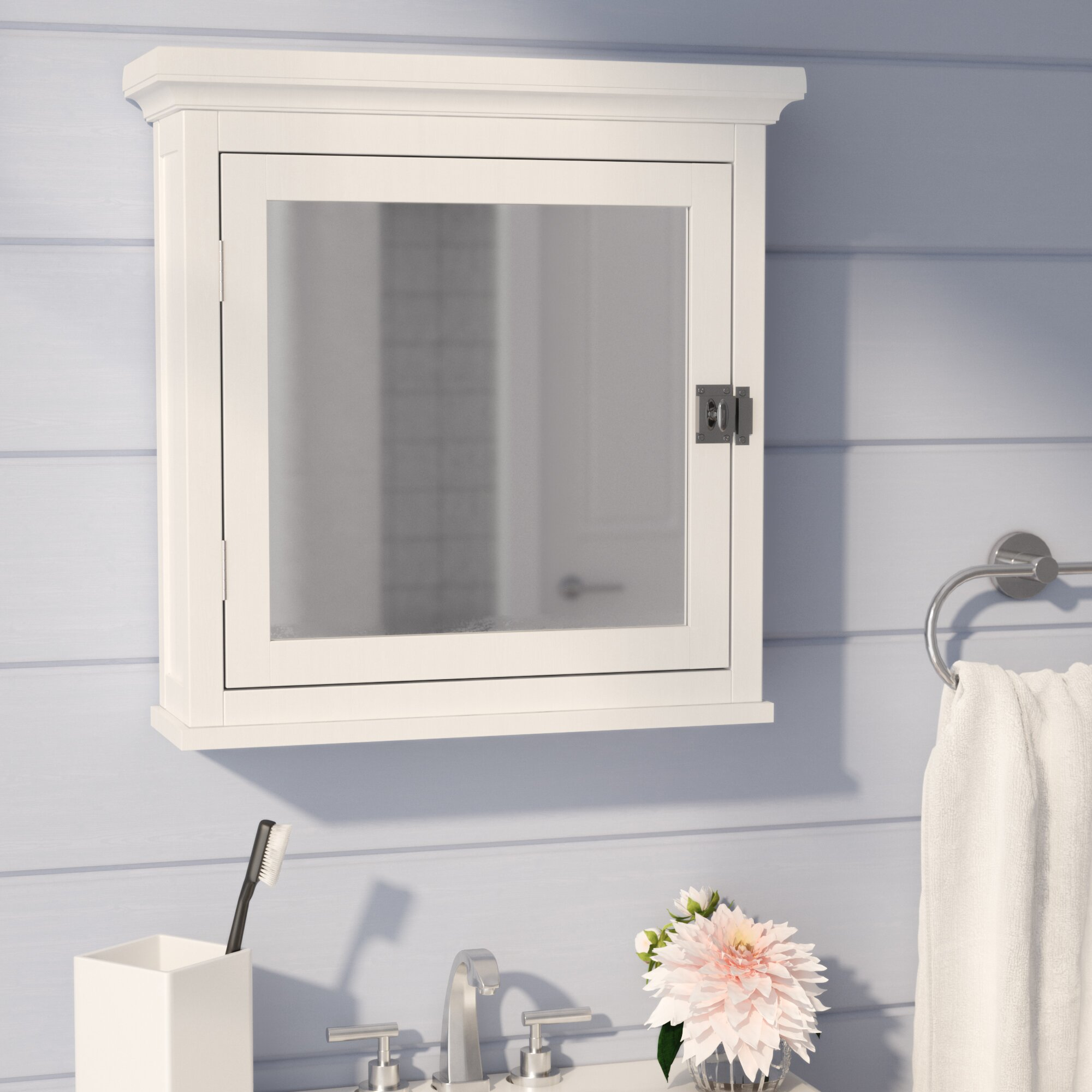 bathrooms with medicine cabinets beachcrest home sumter surface mount medicine cabinet 17245