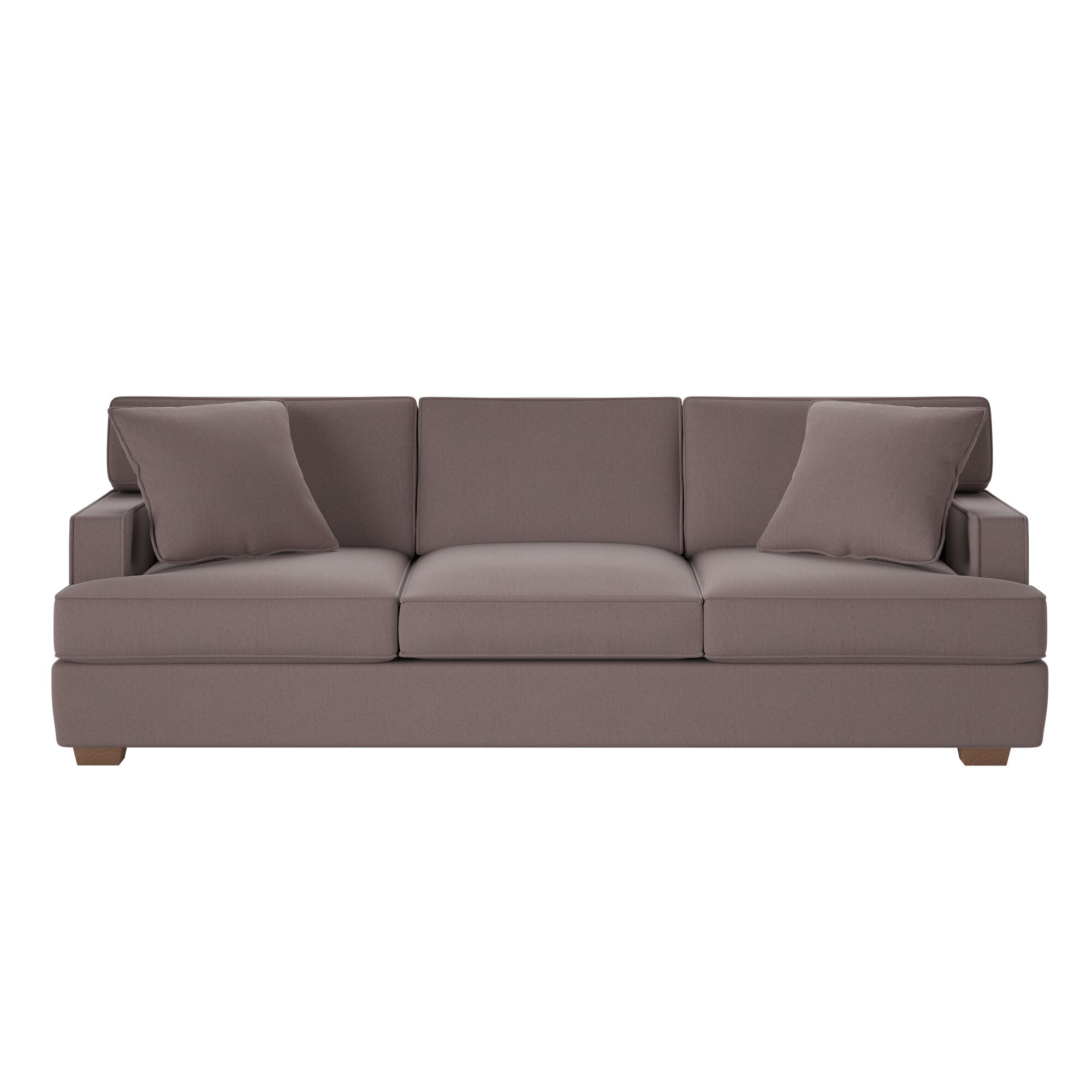 Wayfair Custom Upholstery Avery Sofa Reviews